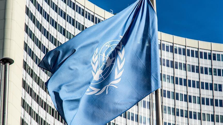 الأمم المتحدة تدعو لاتخاذ خطوات سريعة لانتخاب رئيسى الجمهورية والوزراء العراقيين