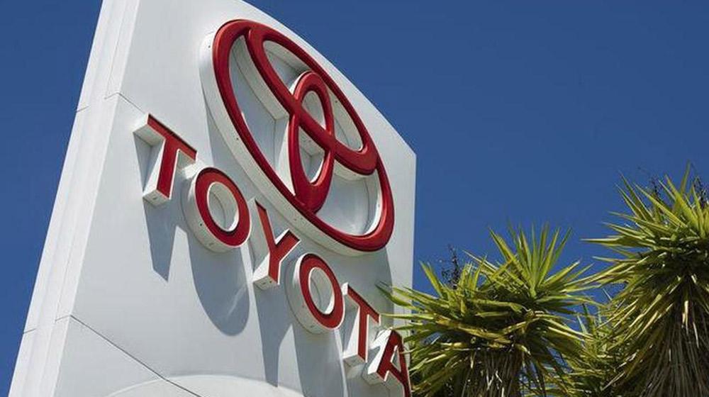 شركة تويوتا توقف الإنتاج فى 7 خطوط باليابان بسبب كورونا المستجد