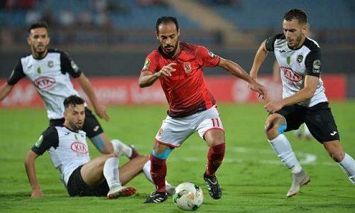 وفاق سطيف يفوز بهدفين لهدف والاهلي يتأهل لنهائي دوري أبطال إفريقيا