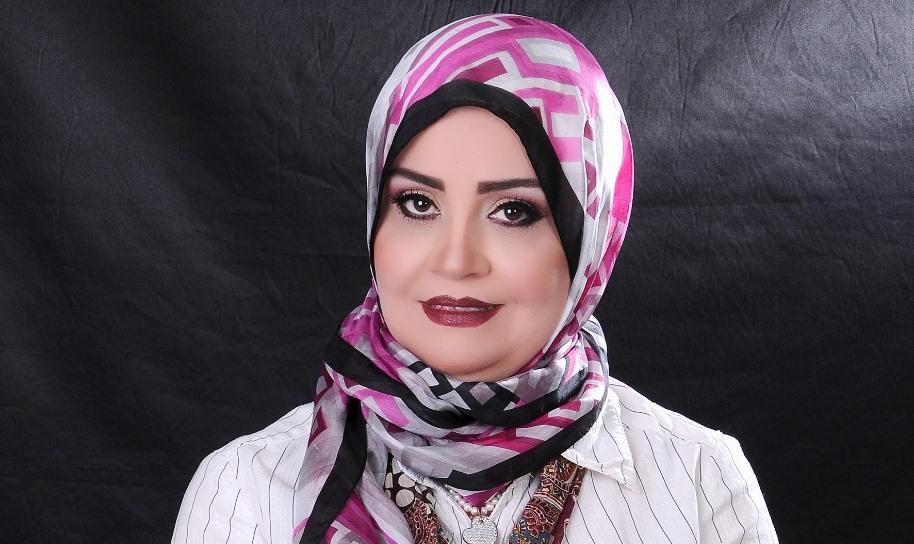 أمل منصور تناقش الليلة ظاهرة الزوجة العصبية ببرنامج «ساعة أمل» على «الحدث اليوم»