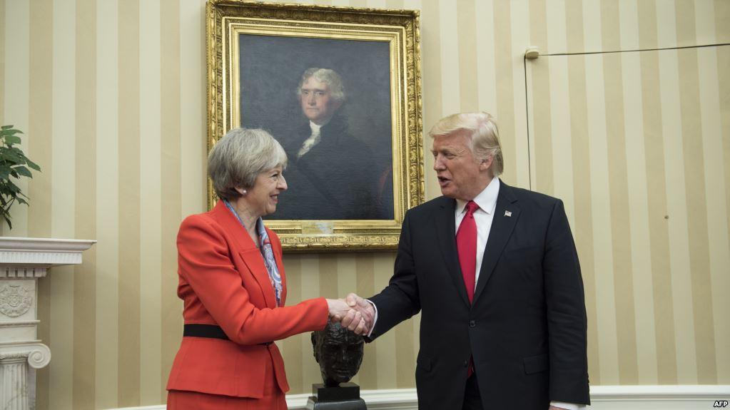 18 مليون استرليني.. تكلفة تأمين زيارة ترامب إلى المملكة المتحدة