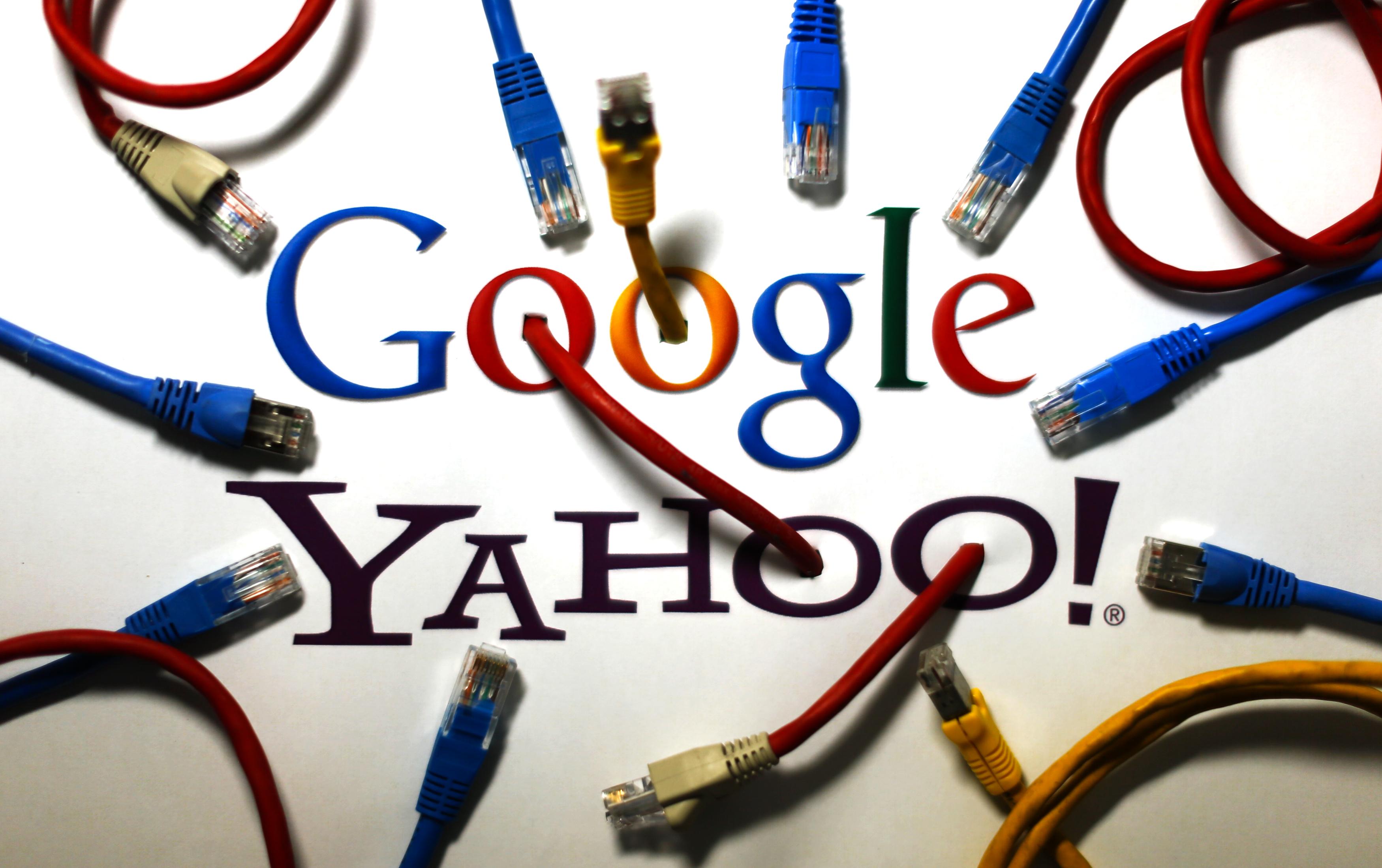 أستراليا تستهدف محركي جوجل وياهو فى إطار حملة لمكافحة القرصنة