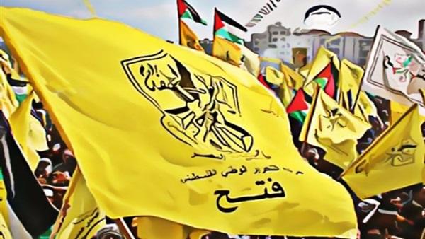 فتح : تصويت مجلس الأمن ضد الاستيطان يؤكد شرعية حقنا