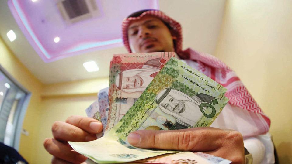 ارتفاع تكلفة التأمين على ديون السعودية لأعلى مستوى في 11 شهرا