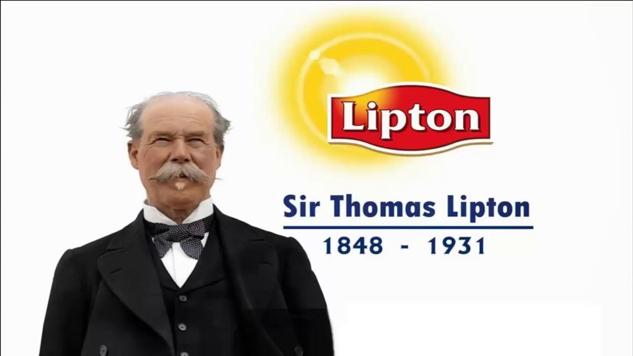 ليبتون من أفقر شوارع بريطانيا لـ امبراطور الشاي في العالم