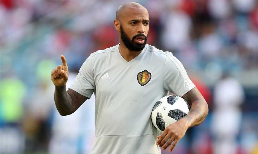 هنري يقترب من تدريب موناكو بعد إقالة جارديم