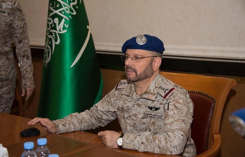 وزارة الدفاع السعودية تنفي اجتماع رئيس الأركان ونظيره الإسرائيلي