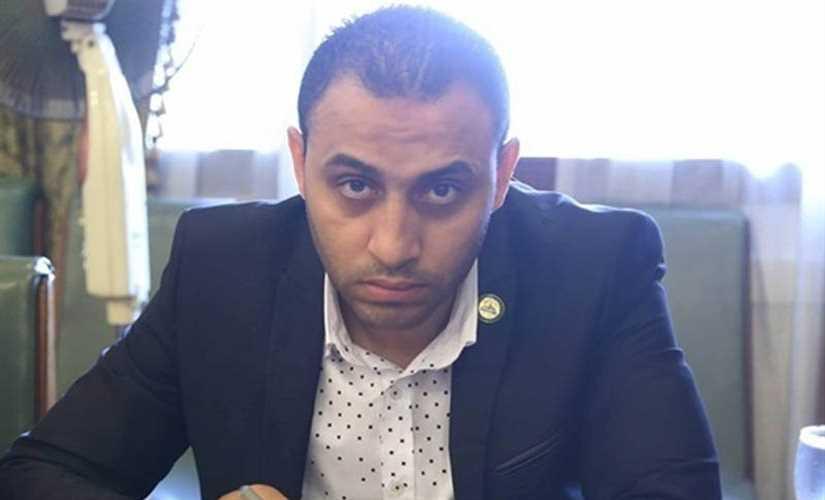 النائب سعد بدير يطالب بمنظومة شاملة للحد من حوادث الطرق