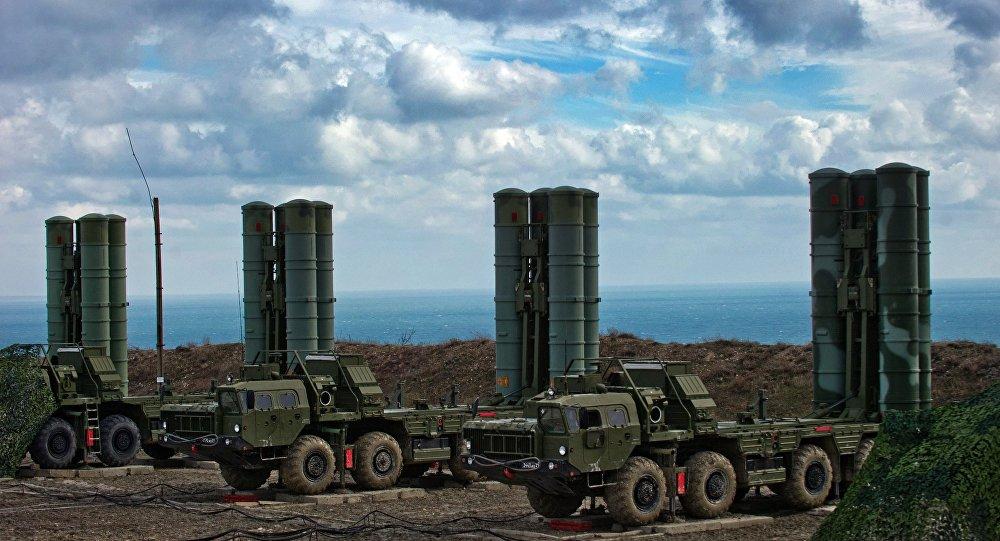 روسيا : لا نخشى انخفاض الطلب على منظومة إس 400 بسبب الضغوط الأمريكية