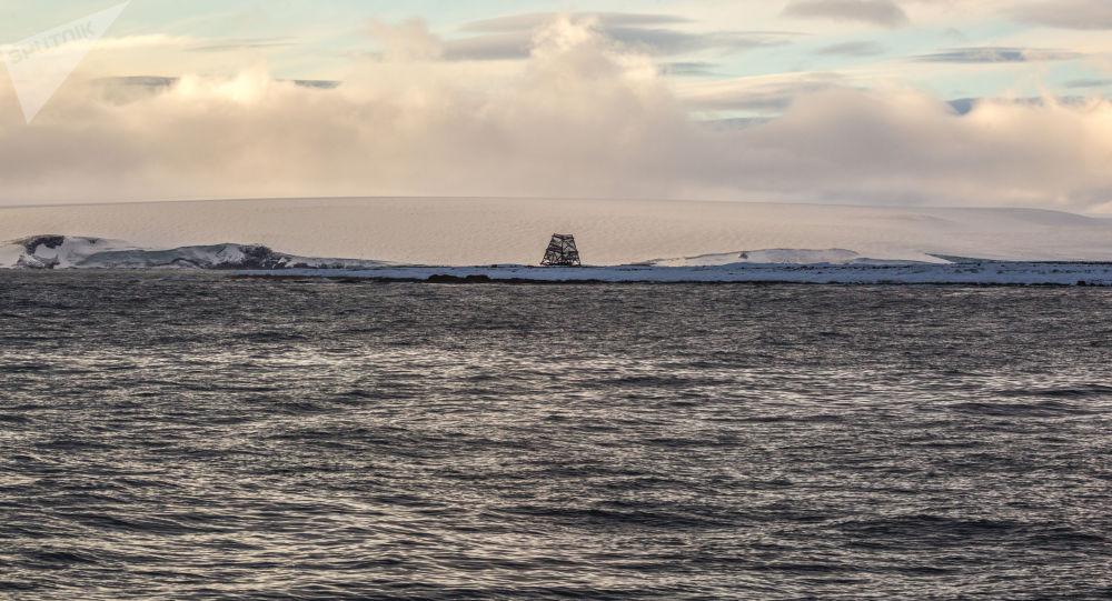 علماء يستعدون لإطلاق بعثة استكشاف أعماق المحيطات الخمس