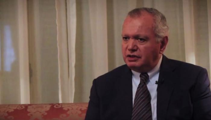 العرابي : سياسة مصر الخارجية في عهد الرئيس السيسي تدعم قضايا التنمية