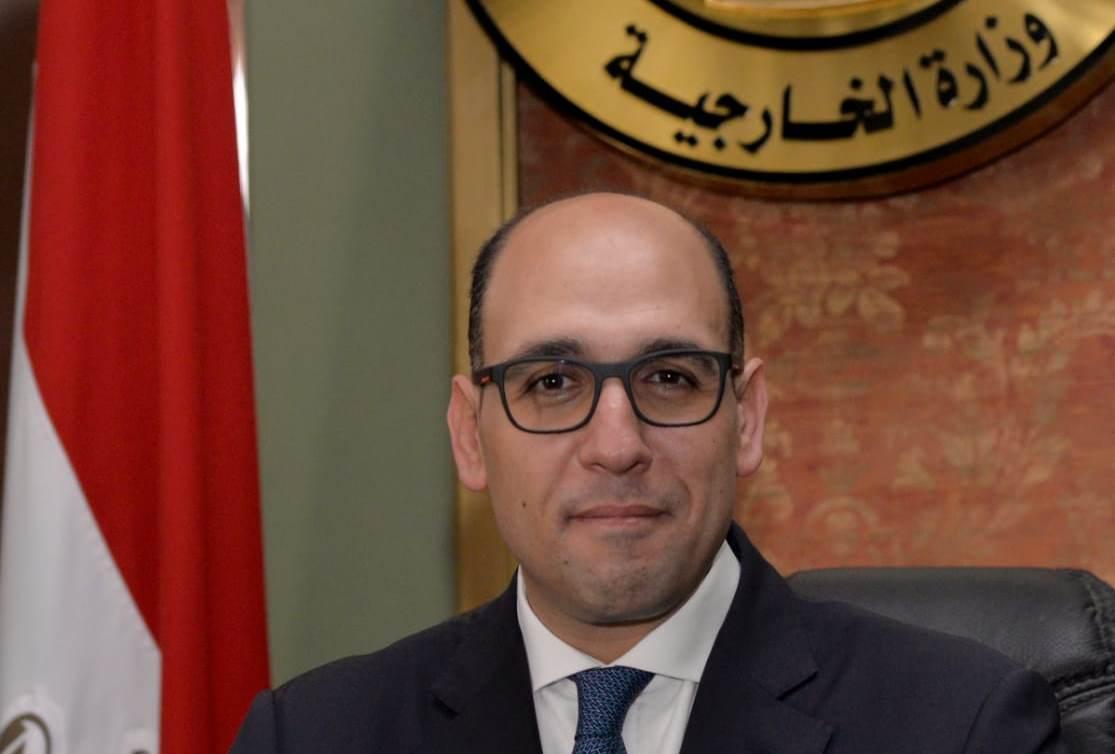 الخارجية المصرية تستنكر تناول الشأن المصري ببيان للمجلس الرئاسي الليبي