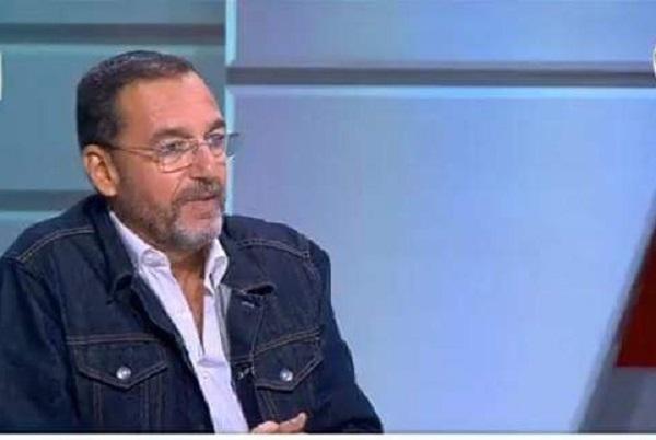 محمد مرزبان يكشف كواليس فيلم «ناصر ٥٦» مع أحمد زكي