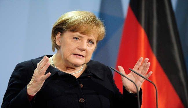 المستشارة الألمانية تتوجه إلى الولايات المتحدة الأمريكية أواخر الشهر الجاري