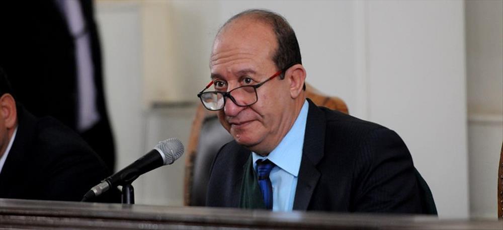 تأجيل محاكمة 32 متهما بخليتي حلوان والجيزة لجلسة 13 يوليو المقبل
