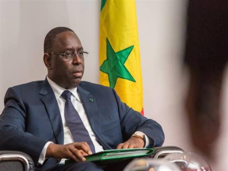 الرئيس السنغالى يشارك فى مؤتمر «دافوس الصحراء» بالسعودية