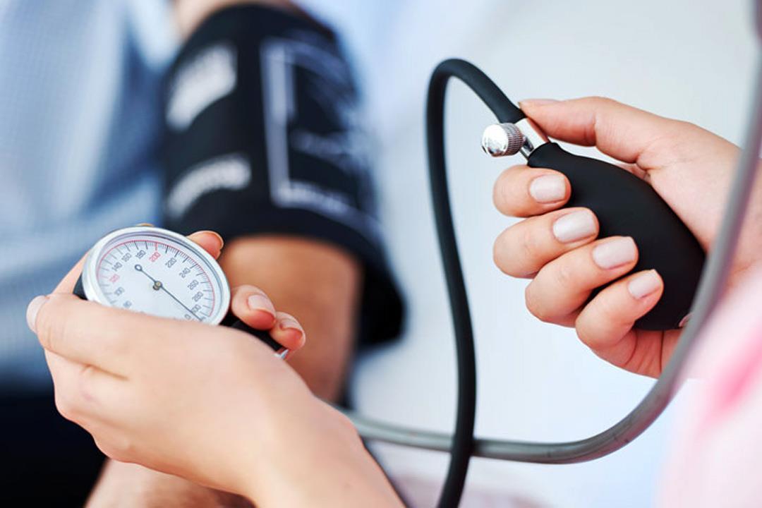 عدم انتظام ضغط الدم مؤشر لارتفاع مستويات الرصاص في العظام