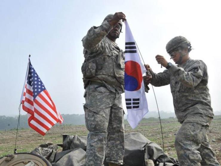 سول وواشنطن تجريان التدريبات العسكرية الصيفية على نطاق مصغر الشهر المقبل