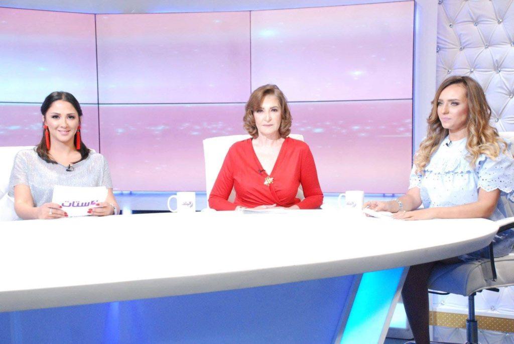 انطلاق برنامج «3 ستات» اليوم على قناة صدى البلد