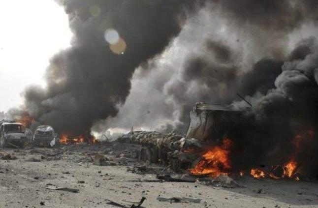 انفجار بمدينة القامشلي بسوريا يسفر عن إصابة عدد من الأشخاص