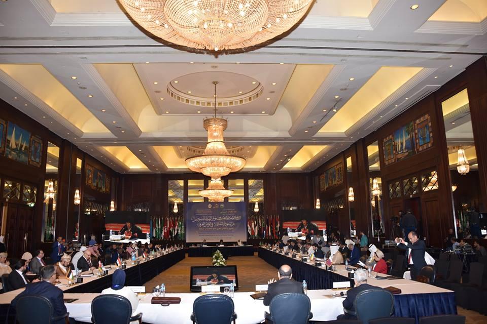 مؤتمر وزراء الثقافة العرب الـ21 يعلن القرارات والتوصيات الختامية