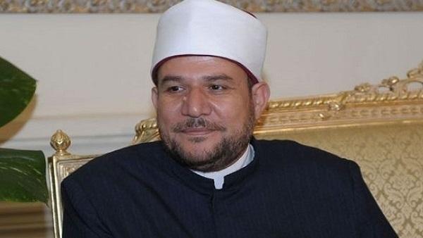 وزير الأوقاف من «سانت كاترين» : المسلمون والمسيحيون في مصر نسيج واحد