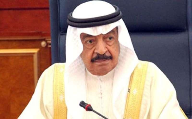 رئيس الوزراء البحريني :  العلاقات بين المنامة وواشنطن استراتيجية وتاريخية وقوية