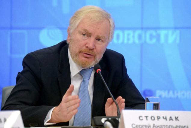 مسؤول روسي : مجموعة العشرين ترى احتمالية حدوث هبوط حاد في الاقتصادات النامية