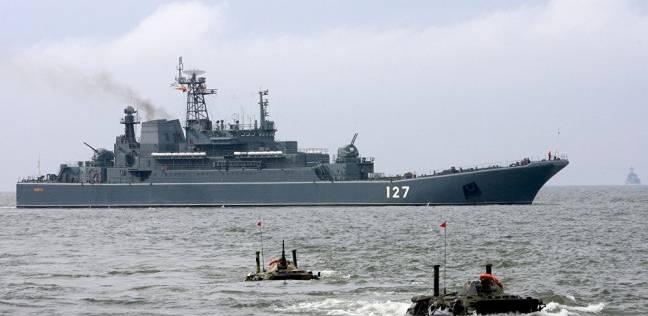 تايوان : البحرية الأمريكية تمتلك حرية العبور عبر مضيقنا