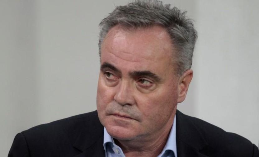 سلوفينيا تعلن إقالة المدرب توماش كافتشيتش بسبب سوء النتائج