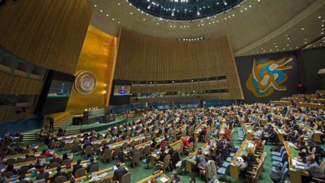 الأمم المتحدة تتبنى بالإجماع مشروع قرار مكسيكي بالوصول العادل للقاحات كورونا