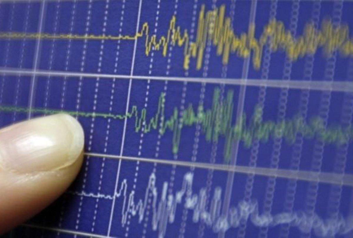 7 توابع زلزالية تضرب أثينا عقب زلزال بقوة 1. 5 درجة على مقياس ريختر