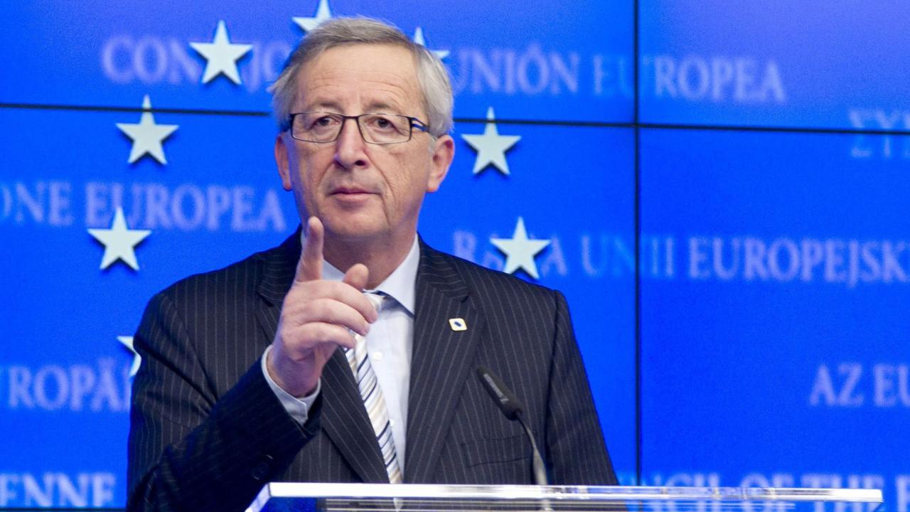 يونكر : تأخر بريكست قد يجعل بريطانيا تصوت في انتخابات البرلمان الأوروبي