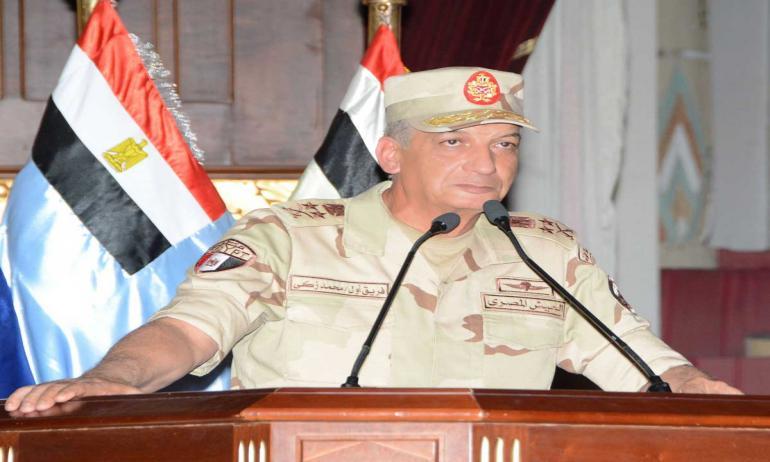 قبول دفعة جديدة من المجندين بالقوات المسلحة مرحلة يناير 2021