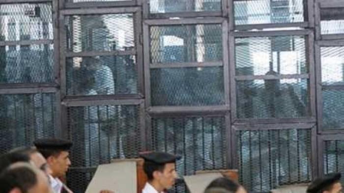 تأجيل محاكمة 213 متهما في «تنظيم بيت المقدس» الإرهابي لجلسة 23 أكتوبر