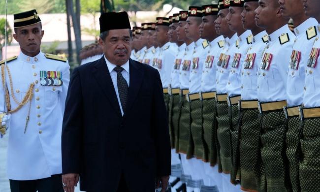 وزير الدفاع الماليزي : ندعم روسيا في حربها على الإرهاب في سوريا