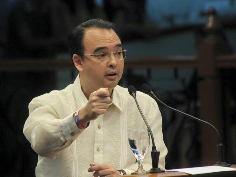 الفلبين : مقعدنا بمجلس حقوق الإنسان يبريء حملة الرئيس دوتيرتى على المخدرات