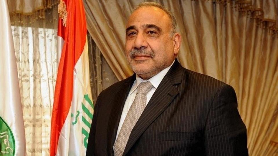 رئيس الوزراء العراقي يبحث مع قائد أمريكي جهود القضاء على بقايا داعش بسوريا