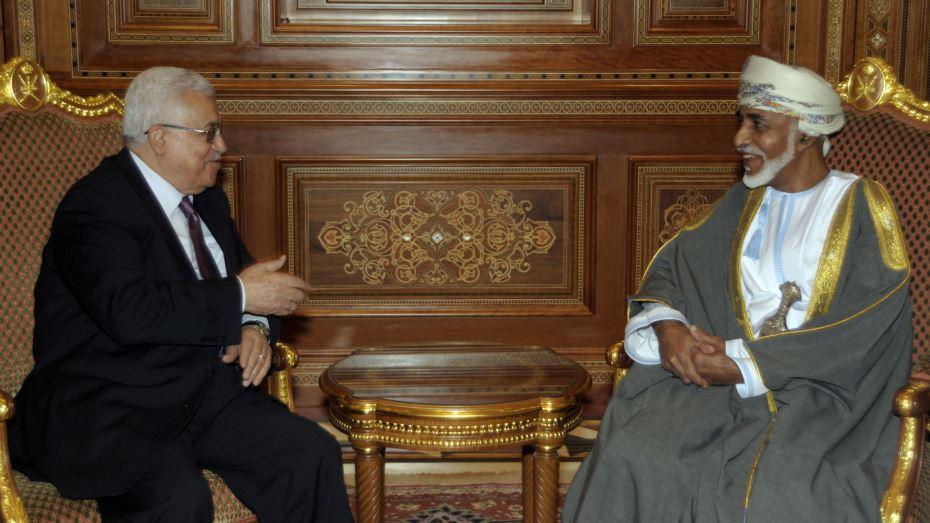 قمة «فلسطينية – عمانية» تعيد القضية الفلسطينية للمشهد السياسي العربي والدولي