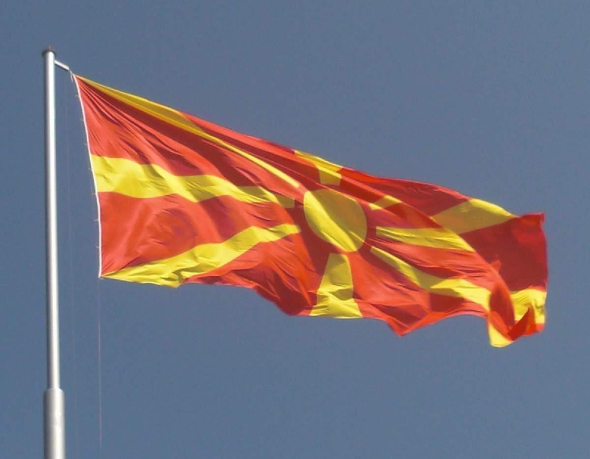 حكومة مقدونيا تعرض اقتراح تغيير اسم البلاد أمام البرلمان