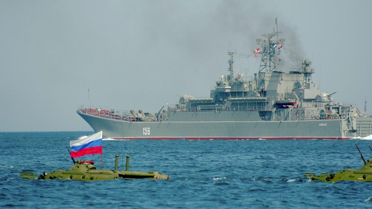 روسيا تستعد لاختبار أخطر سفينة حربية العام المقبل