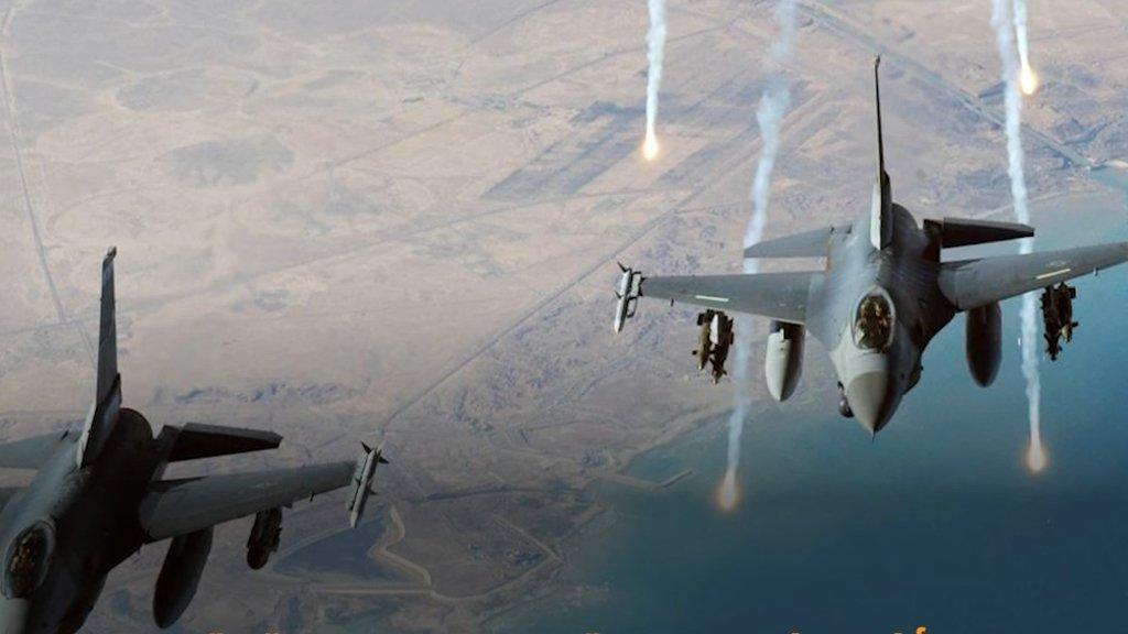 مقتل وإصابة 16 شخصا على الأقل في غارة جوية بإقليم هيلمند الأفغاني
