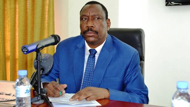 وزير العمل السودانى : تعاون القاهرة والخرطوم يعكس قوة علاقات البلدين