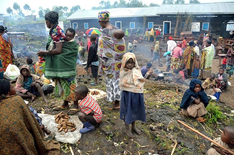 الكونغو الديمقراطية ترسل وفدا حكوميا لأنجولا بعد الطرد الجماعي لمواطنيها