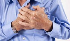ارتفاع مستوى الكالسيوم في منتصف العمر يزيد من خطر فشل القلب