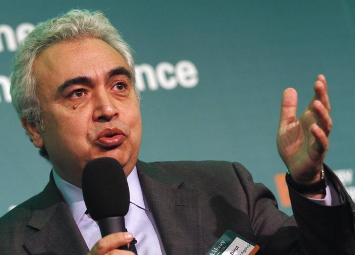 وكالة الطاقة الدولية تتوقع تراجع استثمارات الطاقة 20% في 2020 بفعل أزمة كورونا
