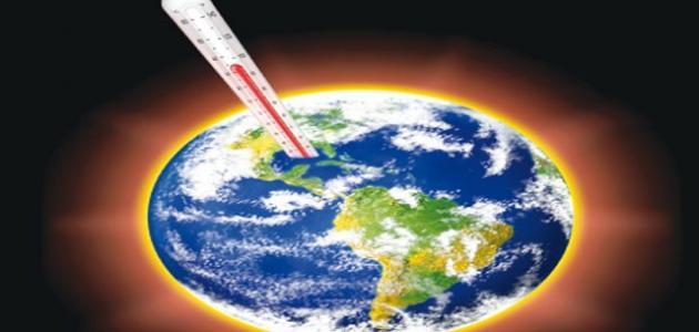 خبراء: الاحتباس الحراري وصل إلى مستويات قياسية وفرص الإصلاح شبه منعدمة