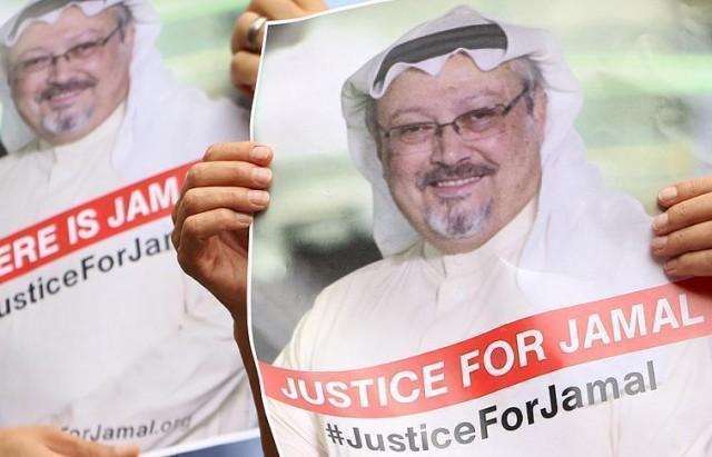الصحف السعودية : المملكة أجهضت المخطط الخبيث في قضية جمال خاشقجي