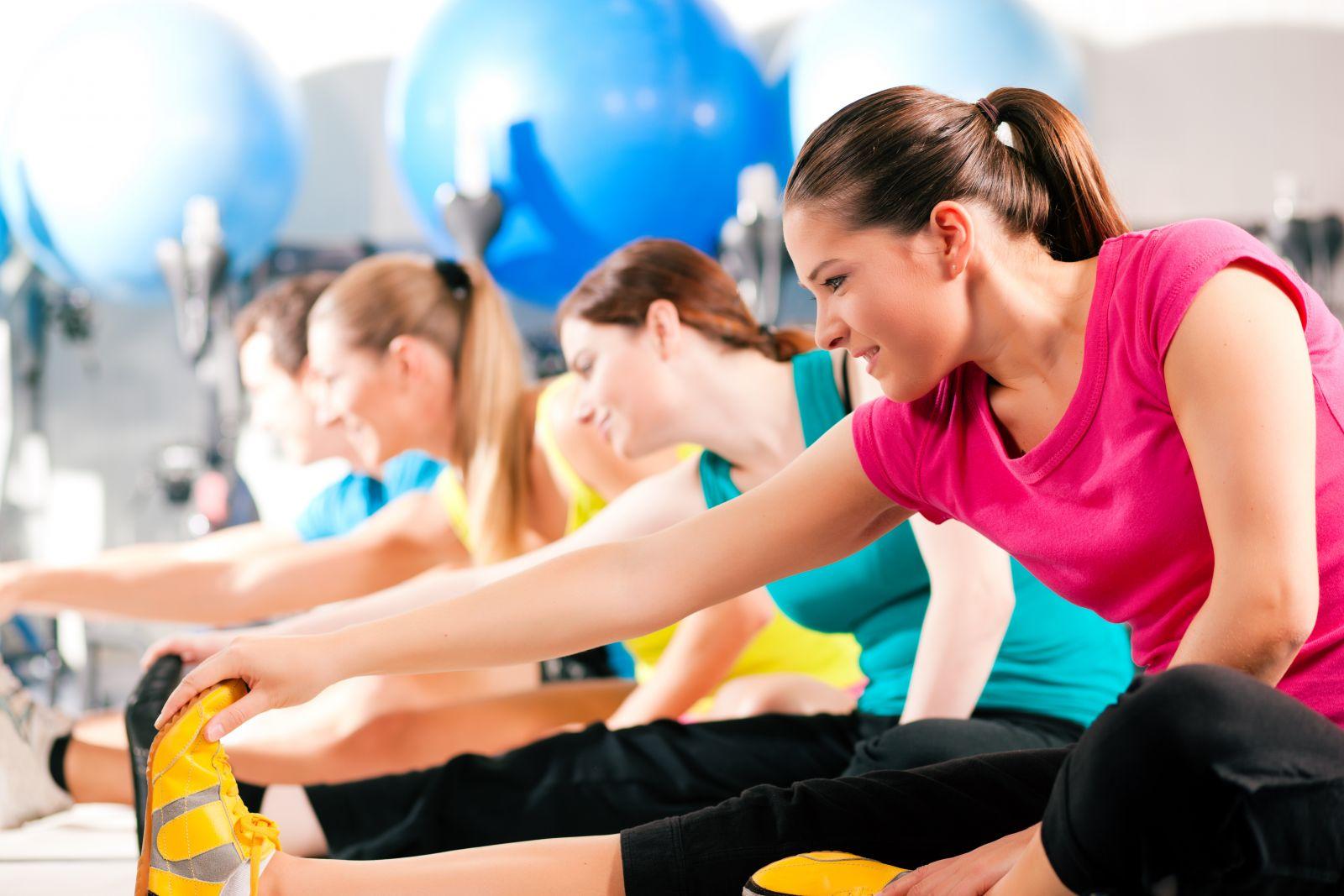 ممارسة قدر مناسب من الرياضة يقلل مخاطر الإصابة بالسرطان
