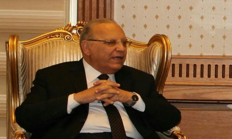 وزير العدل يعلن حالة الطوارئ بالطب الشرعى لاستقبال ضحايا حادث قطار محطة مصر